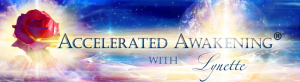 Accelerated Spiritual Awakening Logo
