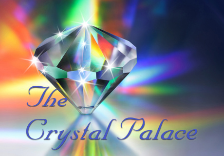 The Crystal Palace - Developing Your Pineal Gland - Monday Class
