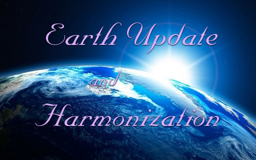 Earth Update Harmonization