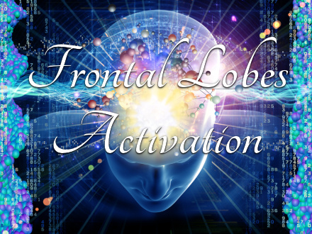 Frontal Lobes Activation