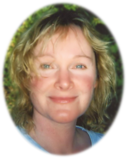 Photo of Lynette, an enlightened Spiritual Teacher and Healer